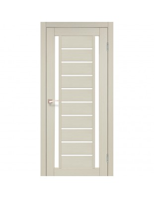 Двери межкомнатные Korfad Valentino VL-03 дуб беленый