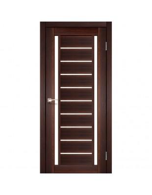 Двери межкомнатные Korfad Valentino VL-03 орех