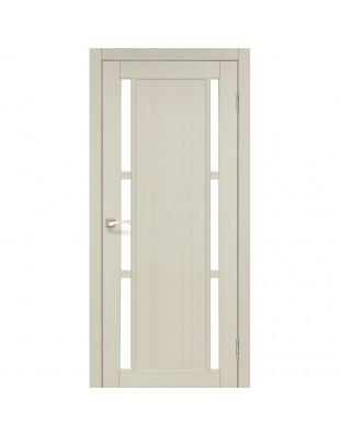 Двери межкомнатные Korfad Valentino VL-04 дуб беленый