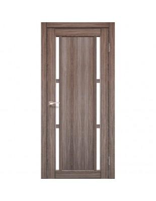 Двери межкомнатные Korfad Valentino VL-04 дуб грей