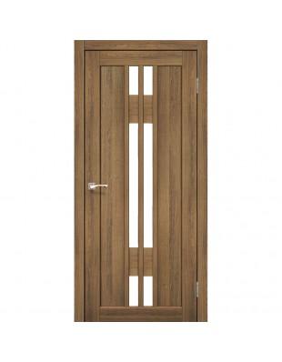 Двери межкомнатные Korfad Valentino VL-05 дуб браш