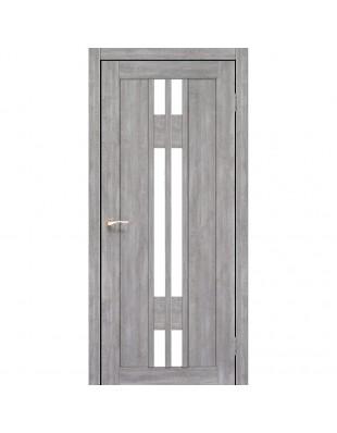 Двери межкомнатные Korfad Valentino VL-05 эш-вайт