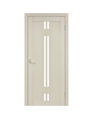 Двери межкомнатные Korfad Valentino VL-05 дуб беленый