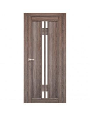 Двери межкомнатные Korfad Valentino VL-05 дуб грей