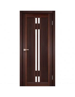 Двери межкомнатные Korfad Valentino VL-05 орех