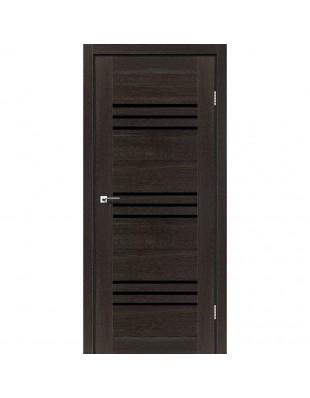 Двери межкомнатные Leador Sovana дуб саксонский