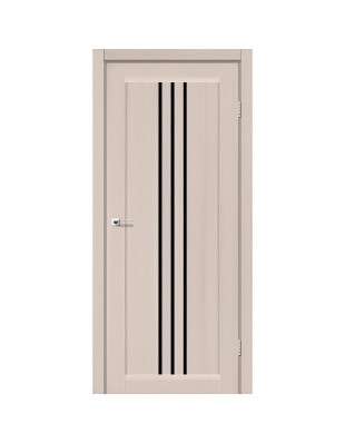 Двери межкомнатные Leador Verona дуб латте