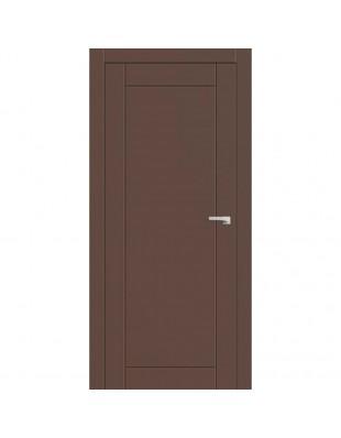 Двери межкомнатные Omega Lines F6 белая эмаль