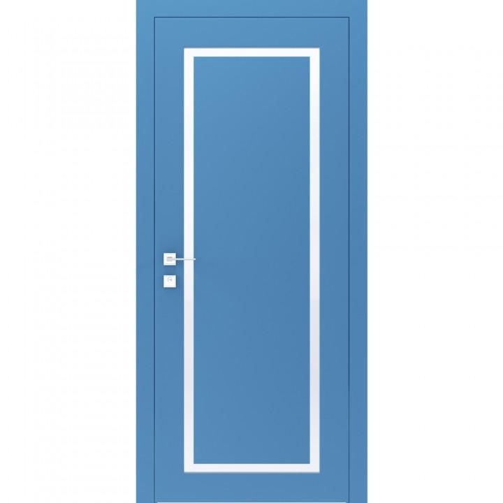 Межкомнатные двери Rodos Cortes Porto 2 RAL