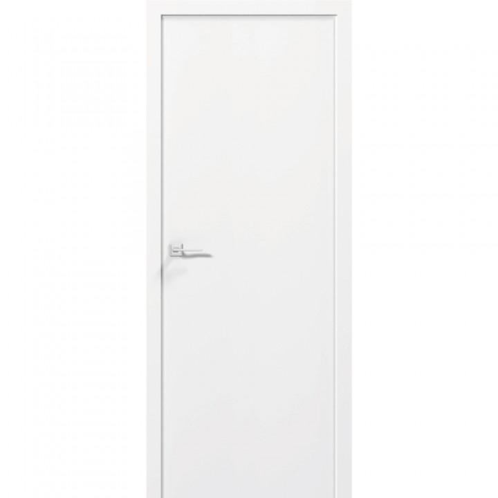 Межкомнатные двери Rodos Cortes Prima белая эмаль
