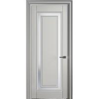 Межкомнатные двери VPorte Lontana 02 белая эмаль