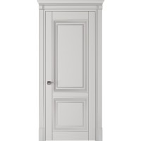 Межкомнатные двери VPorte Novita 04 белая эмаль