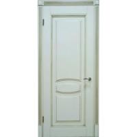 Межкомнатные двери VPorte Onda del Mare 01 белая эмаль
