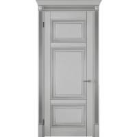 Межкомнатные двери VPorte Onda del Mare + 02 белая эмаль