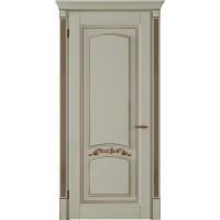 Межкомнатные двери VPorte Onda del Mare 02 белая эмаль