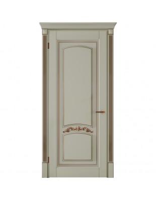 Межкомнатные двери VPorte Onda del Mare 02