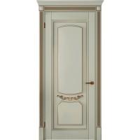 Межкомнатные двери VPorte Onda del Mare 03 белая эмаль