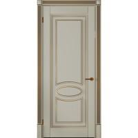 Межкомнатные двери VPorte Onda del Mare 05 белая эмаль