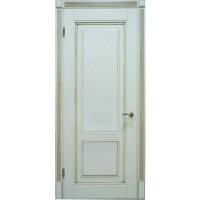 Межкомнатные двери VPorte Onda del Mare 06 белая эмаль