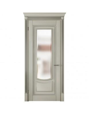 Межкомнатные двери VPorte Onda del Mare 09 стекло