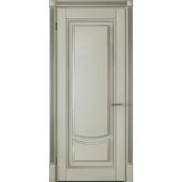 Межкомнатные двери VPorte Onda del Mare 09 белая эмаль