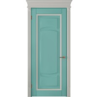 Межкомнатные двери VPorte Onda del Mare 10 RAL