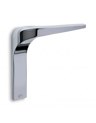 Дверные ручки Convex 2055 хром