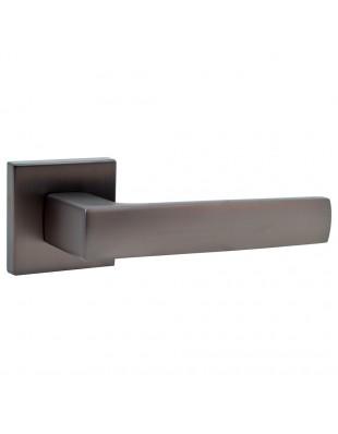 Дверная ручка Rich-Art 249 R64 MSB графит