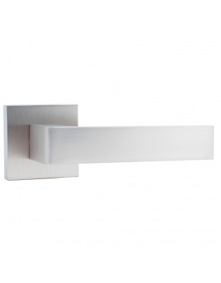 Дверная ручка Rich-Art 283 R78 MWSC матовый хром