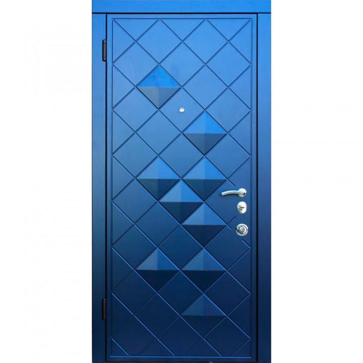 Входные двери Армада Ромбы