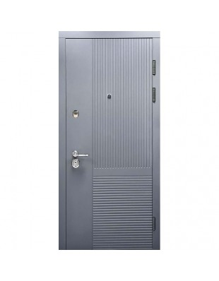 Двери входные Булат Гарант мод 231