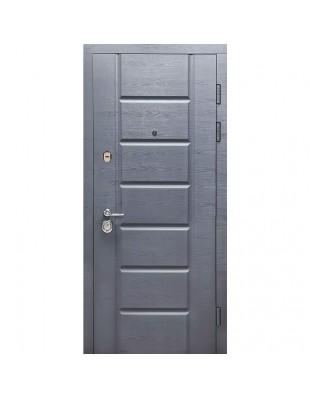 Двери входные Булат Гарант мод 117