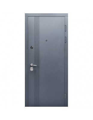 Двери входные Булат Магнат мод 172