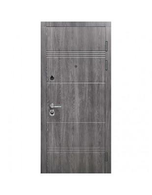 Двери входные Булат Магнат мод 190-522
