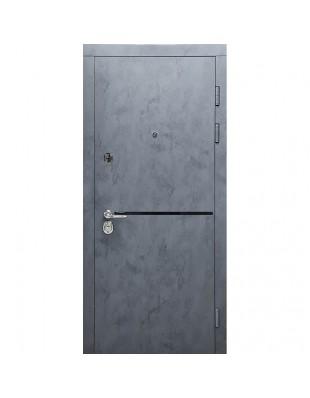 Двери входные Булат Статус мод 513