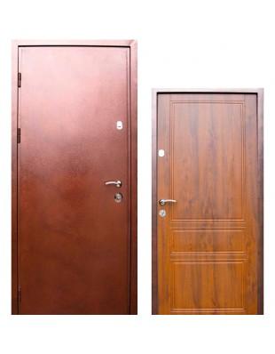 Двери входные Redfort Премиум Металл-МДФ