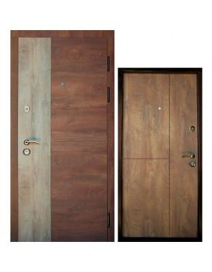 Двери входные Redfort Элит Соната