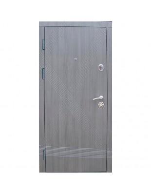 Двери входные Redfort Премиум Диагональ