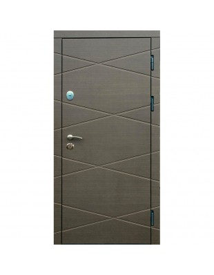 Двери входные Redfort Премиум Графика