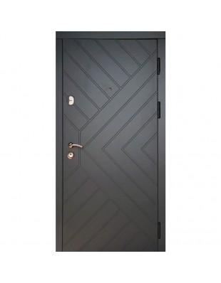 Двери входные Redfort Премиум Гранит