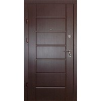 Входные двери Redfort Премиум Канзас
