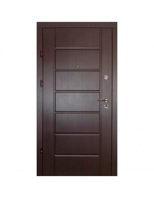 Двери входные Redfort Премиум Канзас