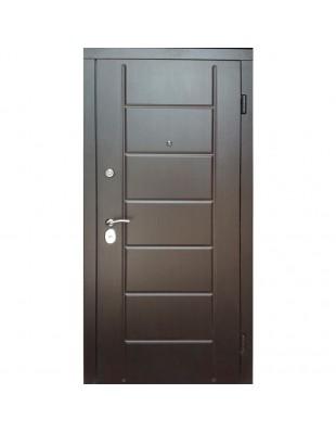 Двери входные Redfort Стандарт Плюс Канзас