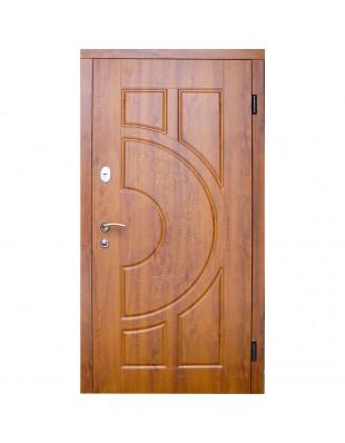 Входные двери Редфорт Рассвет
