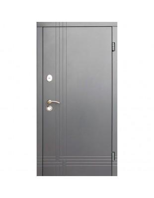 Двери входные Redfort Стандарт Плюс Сити